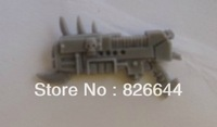40K Forge World Chaos style ion gun FW Resin Kit Free Shipping