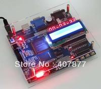 Altera Cyclone NIOS II SOPC FPGA Development Learning Board EP2C8Q208C8N+LCD1602