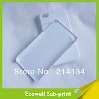 Free shipping wholesale For iPhone 4s 3D sublimation cases 100pcs/lot by DHL