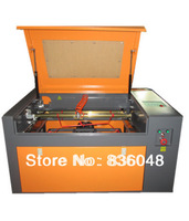 Cheap Co2 Laser Engraving/Cutting Machine for Small Business