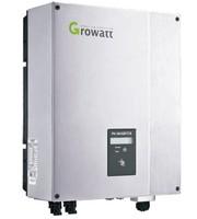 5000 W High efficiency high quality  IP 65 solar on grid inverter Growatt  single  Phase Inverter ,two MPPT 5.0 k-MTL