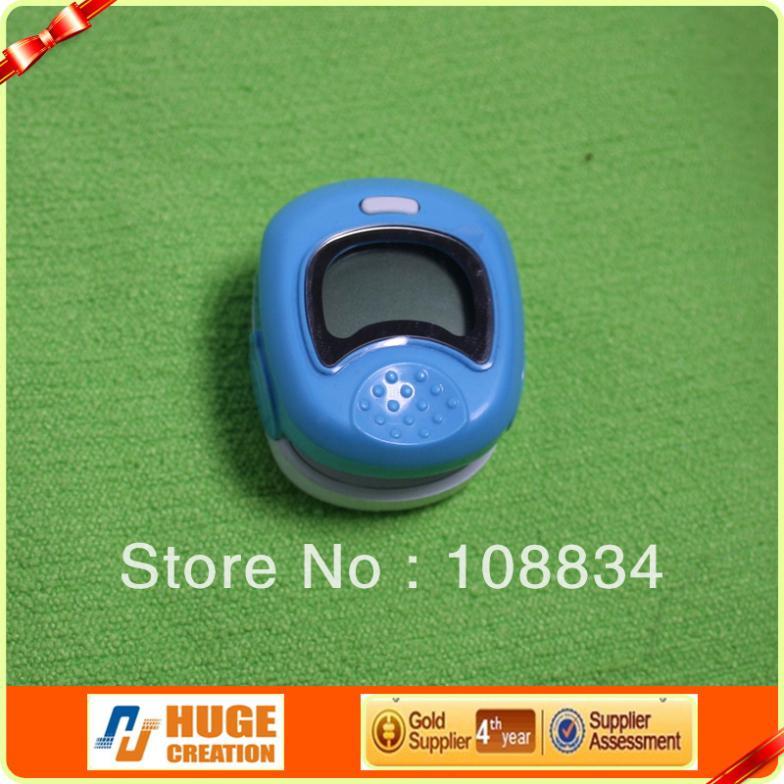 pediatric pulse oximeters 50QA send pulse oximeter reading(China (Mainland))