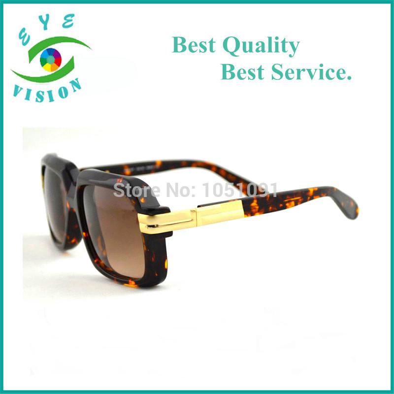 best designer glasses j5w8  Germany popular brand designer Sunglasses Cazal 607 men women vintage  eyeglasses frame with gradient lens Sunglasses