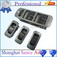 Free shipping,(WSSU007010X3) Power Driving Passenger Side Window Switch Fit Suzuki Grand Vitara 99-04