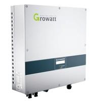 3000W High efficiency high quality  IP 65 solar on grid inverter with HF transformer Growatt Single Phase Inverter 3.0K -HF