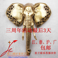 wholesale Cheap Muons hangings fashion vintage wall hanging wall decoration wall animal head