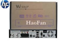 VU SOLO2 Twin tuner internet sharing dvb-s2 linux system Vu+solo2 Satellite tv Receiver vu solo 2 FREE SHIPPING