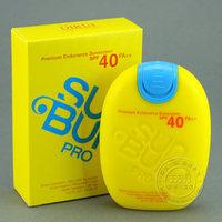 Free shipping Intelligent dirui suncreams perfect trimming sunscreen spf40pa 88ml