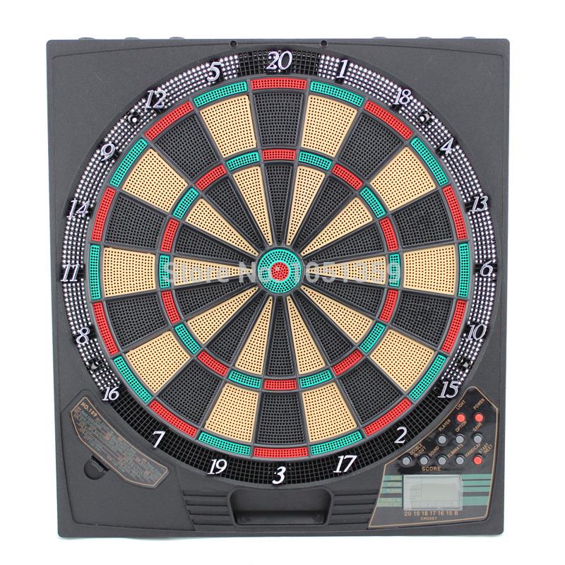 Toy electronic dart board sports yakuchinone darts toy(China (Mainland))
