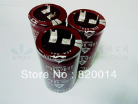 2014 New Original 560uF 450VDC 450v/560MFD 35*50mm 105C 3000Hrs 2440mA Snap-in High power Aluminum Electrolytic Capacitor
