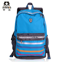 New arrival school bag backpack preppy style travel bag waterproof laptop bag