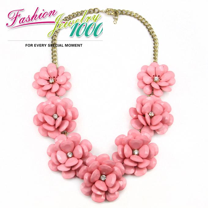 Колье-ошейник Fashion Jewelry 1000 A43543673 колье honey jewelry колье перея