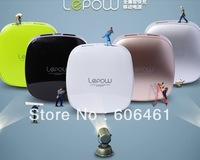 Power Bank, Lepow 6000mAh portable Power Bank Universal External Battery pack and charger USB port In Stock! 50PCS FREE DHLSHIP