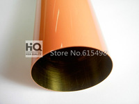 FREE SHIPPMENT Lower Fuser film sleeve Lower belt for irc4080/4580/5180 copier part with grease 0.4/package