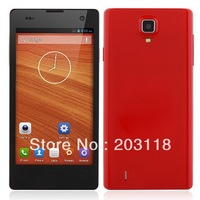 HM1 MTK6572W Dual Core 4.7 Inch Screen Android 4.2 Smart Phone 512MB 4GB 5.0MP Camera 3G GPS Bluetooth