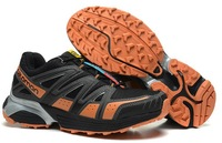 "2013 new SALOMON XT HORNET M "" Hornet"" men's cross country running shoes Sneakers size:40-45"