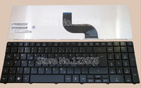 NEW Keyboard For ACER Aspire 7560 7560g 7735 7735G 7735Z 7735ZG 7736 7736G 7736Z 7736ZG German Deutsch Tastatur Black