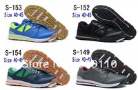 HongKong Fast Ship 2014 New Original Salomon Outban low Salomon men outdoor non-slip leisure men's Athletic Shoes Running Shoes