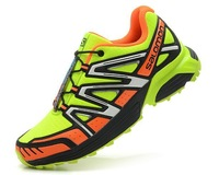 "2014 new SALOMON XT HORNET M "" Hornet"" men's cross country running shoes Sneakers size:40-45"