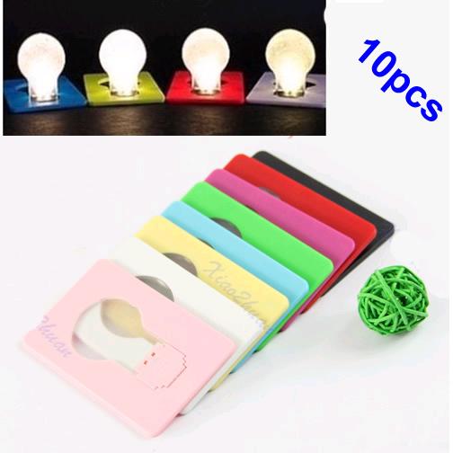 Светодиодное освещение 10pcs/lot Cerative