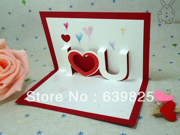 Diseño de cartas de amor creativas - Imagui