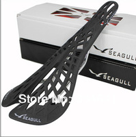 Seagull ultra-light nice cushion bicycle mountain bike road bike cutout seatpad saddle+Freeshipping