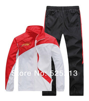 Hitz 2013 fashion lovers sports suit male / female cardigan casual sportswear tournament training suit