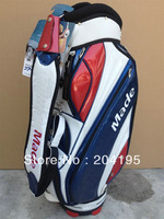 Free shipping, whlolesale fashion golf bag,new design TM bag, golf cart bag,golf sports bag