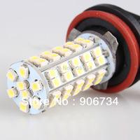 High Quality LED Car Fog Day Head Light Lamp Bulb 6000-6500K 12V White H11 H8 102 SMD 1210