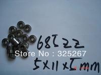 685ZZ deep groove ball bearings  ABEC-5  5*11*5  685ZZ /685