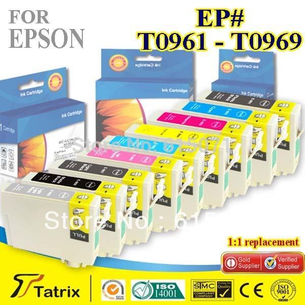 Epson R2880 Драйвер