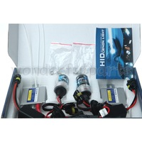 New High Quality Slim Ballast Xenon Hid Kit 9006 6000k Diamond White Color