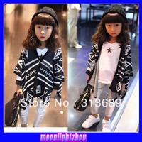 Baby girls coat Cardigan Geometry Shawl 2013h 1292290294 lca