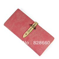 2013 New Fashion long design wallets for women
