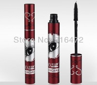 50pcs/lot new 2013 wonder woman makeup waterproof mascara volume express Wholesale prices  Drop Shipping