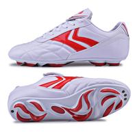 1068 (Soccer) Football male football shoes broken spike gel nails wear-resistant  football shoes fashion 2013