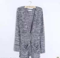 Free Shipping  2013 women's the casualness cardigan b35