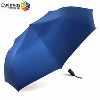 Super large personalized umbrella fully-automatic umbrella oversized folding male umbrella elargol umbrella