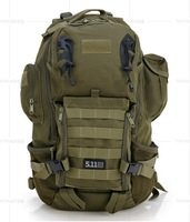 Outdoor mountaineering bag 40L backpack 511 tactical backpack outside sport casual backpack H031