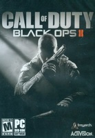 Freeshipping Wholesale pc game Call of Duty: Black Ops II Multi-language newest pc games, not online