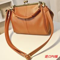 2013 bag fashion bag vintage fashion women's messenger bag one shoulder bag cross-body small women's handbag