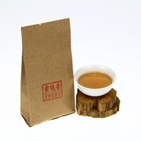 Tea clovershrub wuyi small type tea yellow guanyin 105