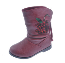 cheap girls boot