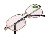 20pcs/lot metal reading glasses/crystal glasses reading glasses