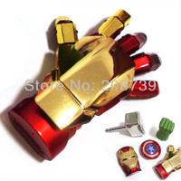 new 2013! The Avengers-Iron Man usb flash drive, Guaranteed full capacity! 1GB/2GB/4GB/8GB, DHL free shipping!