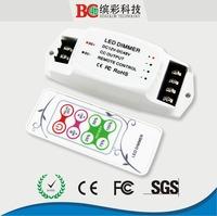 DC12V-DC48V constant current PWM LED Dimmer 350mA  for led panel light