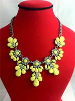 Fashion rhinestone necklace