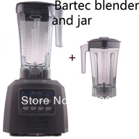Bartec blender  BTC-435  and jar  heavy duty blender commercial blender food processor kitchen appliance