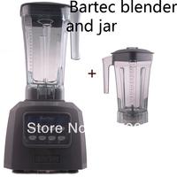 Bartec blender  BTC-435  and jar  heavy duty blender commercial blender food processor kitchen appliance