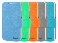Free shipping 50 colors New styles hot sell leather case for Lenovo a820 , phone cover for Lenovo a820 in stock